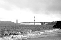 F7475_Golden Gate From China Beach